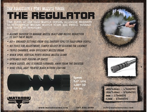 The Regulator